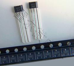 低功耗高频率霍尔开关 锁存型霍尔传感器