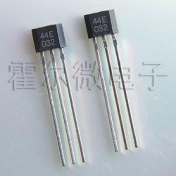 3144E霍尔传感器 绣花机磁控开关 霍尔IC元件