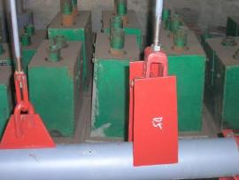 沧州鑫毓鹏通专业生产供应焊接双板、焊接横担
