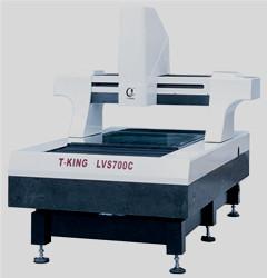 大行程全自动影像仪LVS700