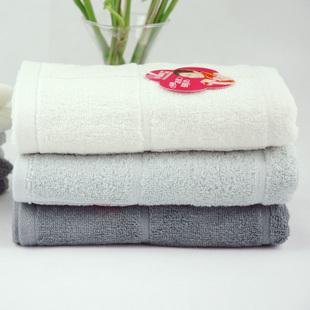 上海毛巾厂批发洁丽雅/促销毛巾/广告面巾