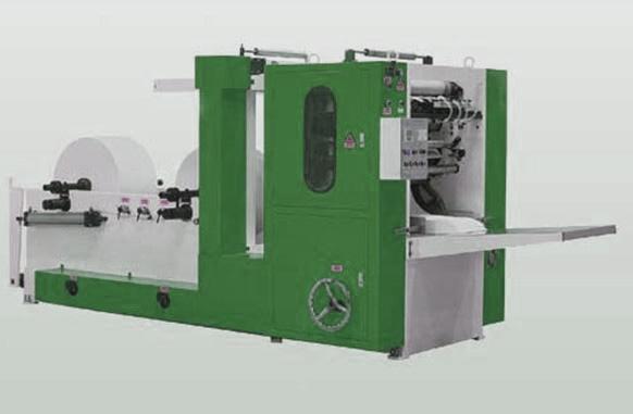 AF-FT-900系列抽取式面巾折叠机