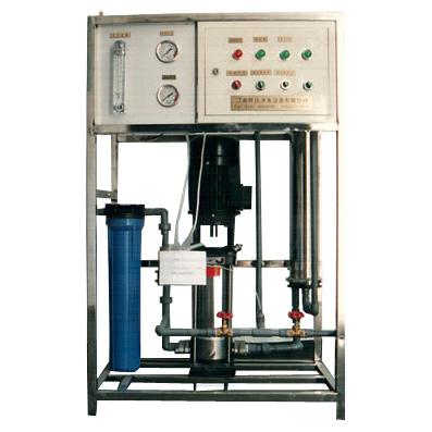 供应1000G纯净水设备 水处理设备