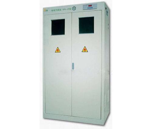 伟昌/广州伟昌实验室设备/实验室家具/全钢气瓶柜
