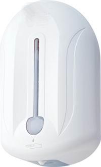 感应式手消毒器、感应式手部消毒机