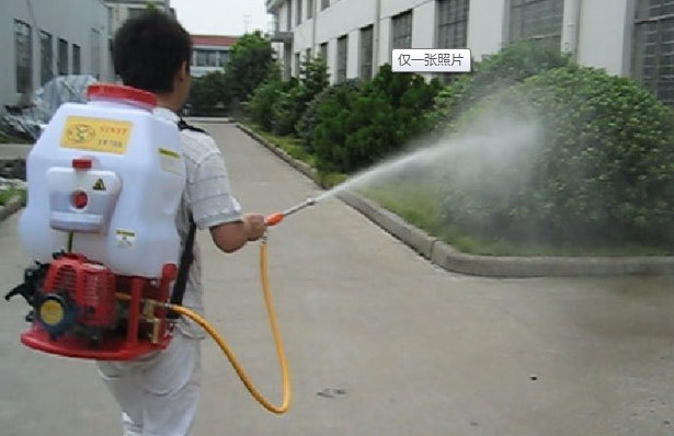 喷雾器 打药机 800喷雾器 动力喷雾器 喷雾喷粉机 背负式动力