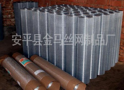 冷镀锌电焊网/热镀锌电焊网/浸塑电焊网/PVC电焊网/不锈钢电焊