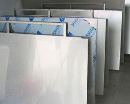 310S不锈钢镜面板,厂家供应不锈钢板