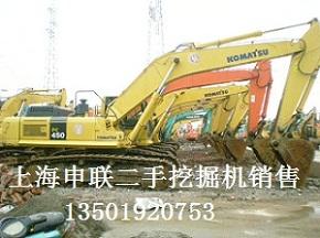 小松450-7大型二手挖掘机www.5858wjj.com