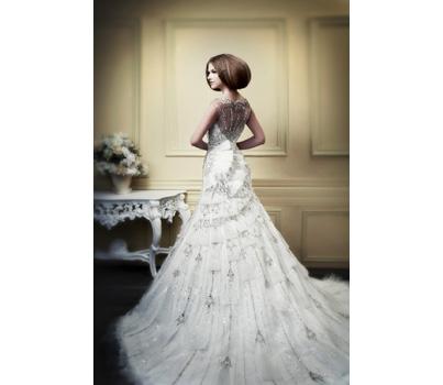 西安订做婚纱礼服