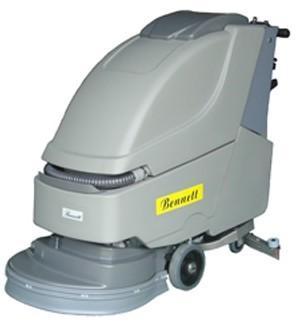 福州酷洁清洁设备系统有限公司的形象照片