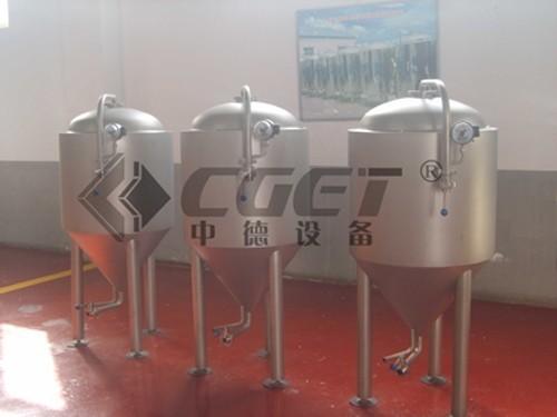 发酵罐 fermentation tank
