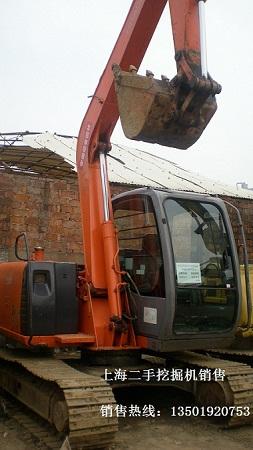 二手挖掘机www.5858wjj.com(二手日立挖土机交易市场