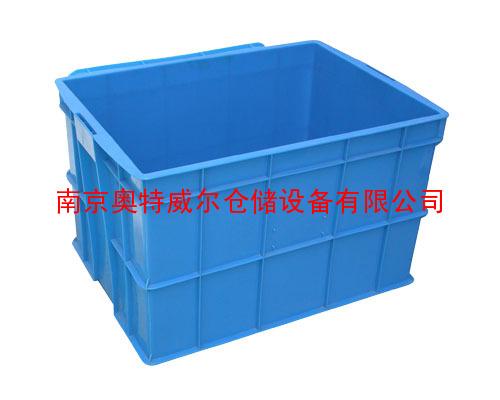 南京塑料周转箱