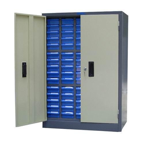 带门元件柜|零件柜|零件盒|红色蓝色元件盒|工具柜|工具箱包
