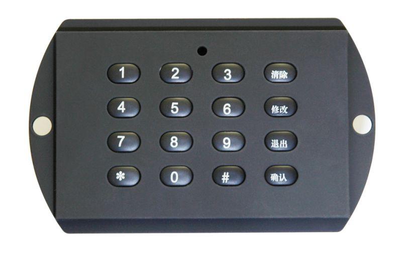 密码键盘电梯控制系统智能电梯系统