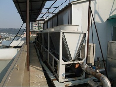 地源热泵空调