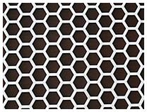 冲孔网/筛板/数控圆孔网