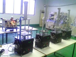 最新供应大功率LED金丝球邦定机,金丝球焊机,金线机,扩晶机,L