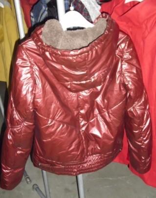 武汉E美家服装棉衣棉袄批发货源 厂家直销最新款大码棉衣批发