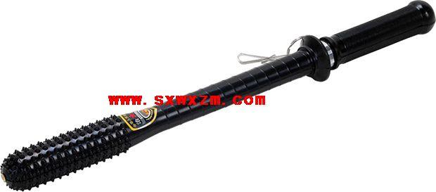 西安橡胶棍 优质防身用品 保安 防身 防狼 器