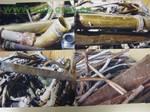 北京废旧铝合金回收 工厂金属废料回收 收购废铜烂铁 新岳金属回收