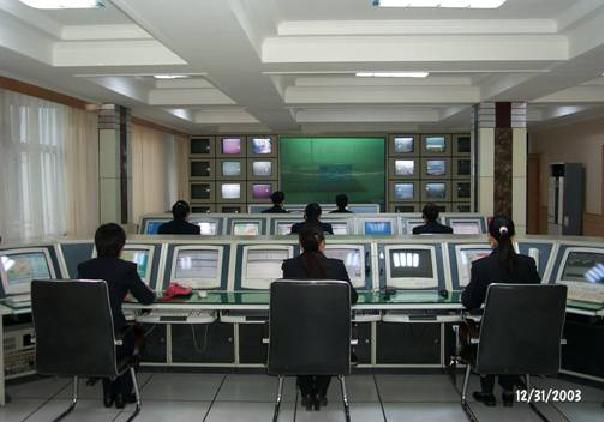 110联网报警平台