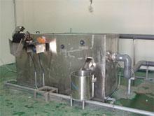 上海餐饮油水分离器AS