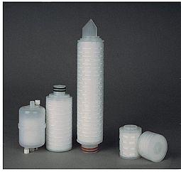 批发供应5-40寸微孔折叠滤芯
