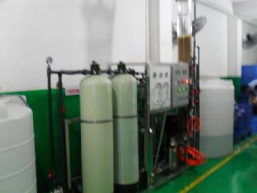 荆州去离子水设备_仙桃去离子水设备
