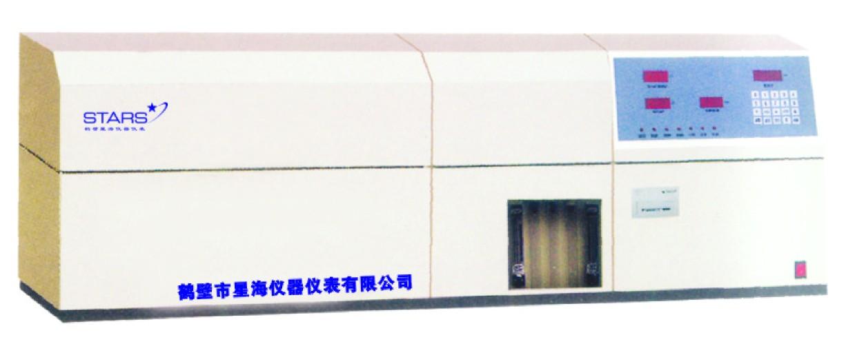 自动测氢仪、化验煤炭仪器