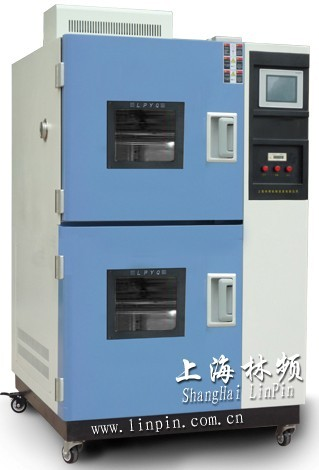 上海高低温循环冲击试验箱