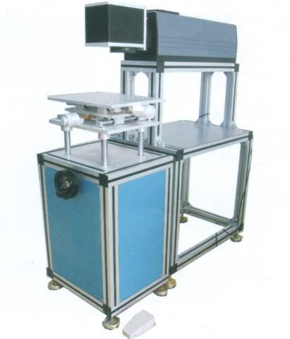 二氧化碳激光标记机,深圳,肇庆,哈尔滨便携式激光打标机,深圳码清