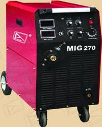 MIG-270广东二氧化碳保护焊机