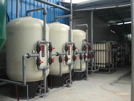 供应山东陶瓷废水处理过滤装置-AFF不对称纤维过滤器