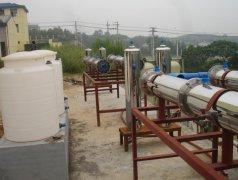供应广州工业污水处理膜分离设备-无机陶瓷膜