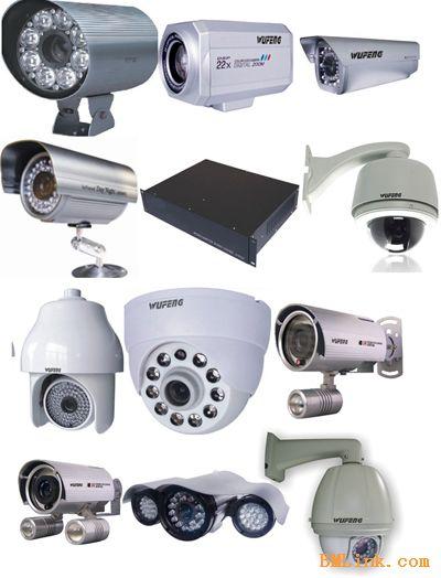 上海安装闭路监控摄像头, 安装闭路监控器, 安装闭路监控探头,