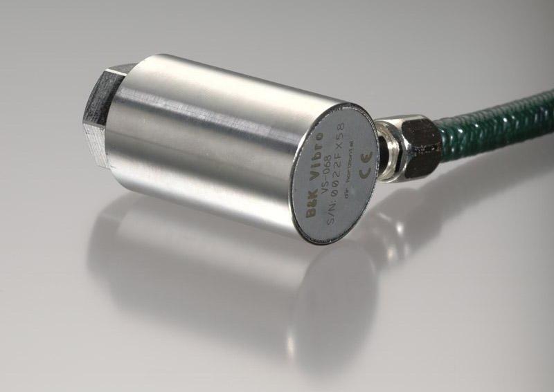 德国申克 INA081传感器 OD-051前置器