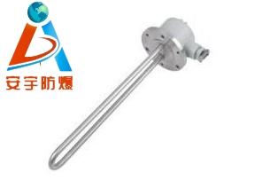 防爆电加热器BDR--2KM,BDR-1KM防爆电加热器