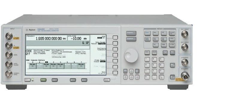 销售回收信号发生器E4432B陈先生18665328737