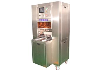 食品充气包装机-充氮封口机