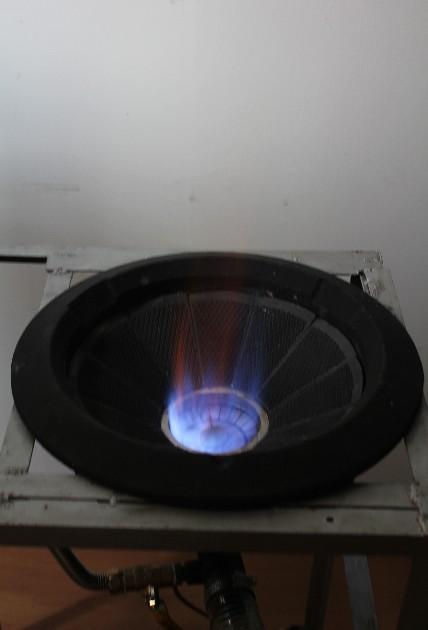 供应科诺热卖红外线节能炉头