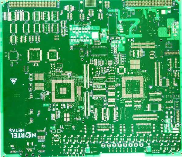 专业生产双面多层高精密线路板