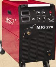 二氧化碳焊机|CO2气保焊机|MIG焊机