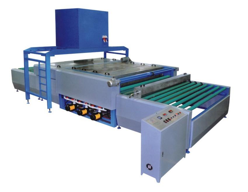 玻璃机械清洗机2500A型
