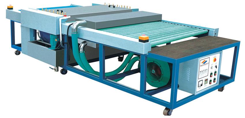 1200型玻璃清洗机械