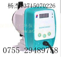 机械隔膜计量泵、絮凝剂加药泵 PAM加药泵