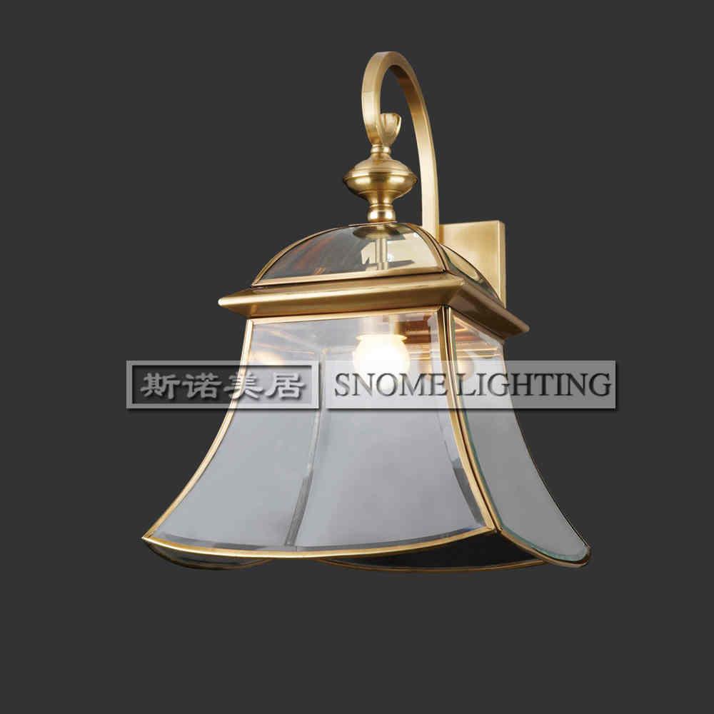 产品供应 广电 舞台灯光设备 灯具 欧式全铜壁灯 欧式灯具批发 古镇欧