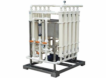 生活饮用水处理设备