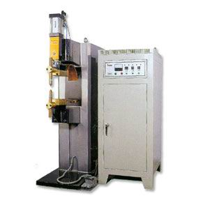DR系列电容储能分体式点焊机